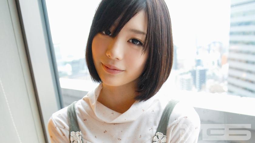 【エロ動画】【蔵出し】鈴村あいり、本格デビュー前のAV体験撮影のアイキャッチ画像